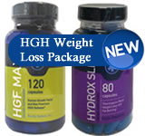 Does dha help lose weight