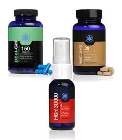 dbol support supplements
