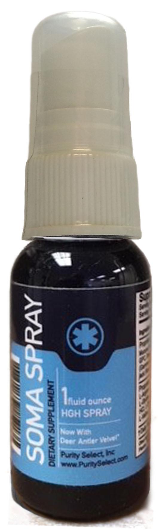 HGH 30000 Nanos Spray For Long Term Weight Loss | HGH.com