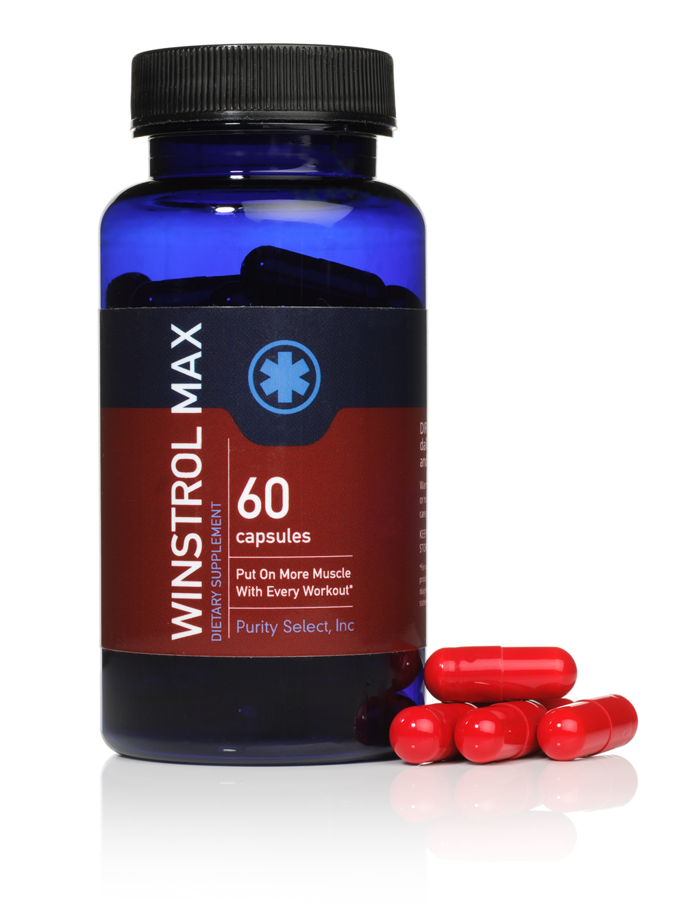 winstrol tablets when to take