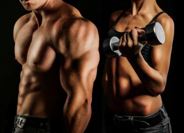 Is HGH safe for Anti Aging and bodybuilding?