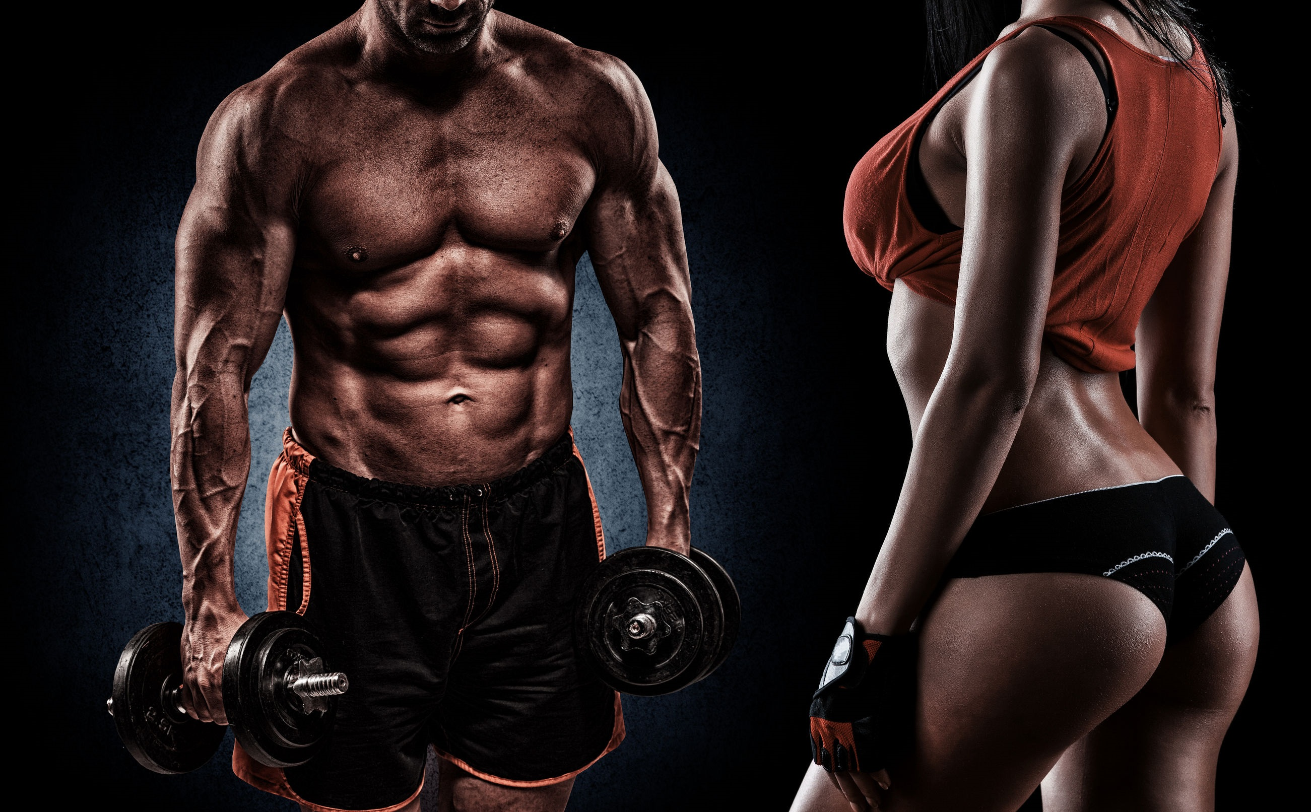 What Peptides Do Bodybuilders Use And What Are Their Benefits