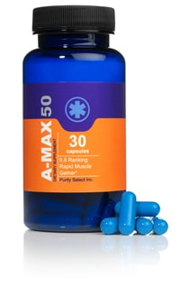 Anapolan Max 50 (AMAX 50) - Gain lean muscle fast