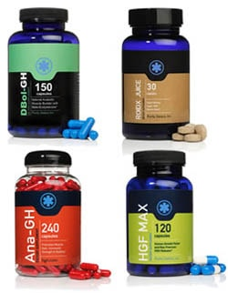 dbol support supplements