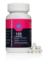 Female Hormone Balancer with Sensoril®