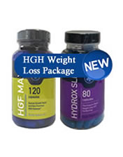 HGH Weight Loss Package