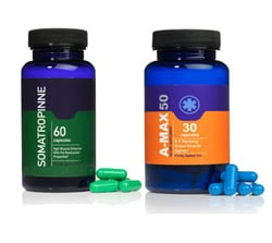 Special HGH Muscle Builder (Somatropinne, AMAX 50)