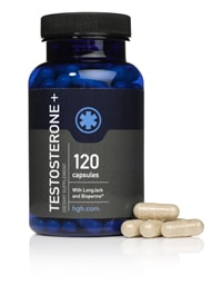 HGH Testosterone 1500 - build muscle and enhance your sex life